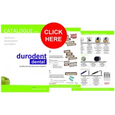 Durodent Hard Copy Product Catalogue - 1