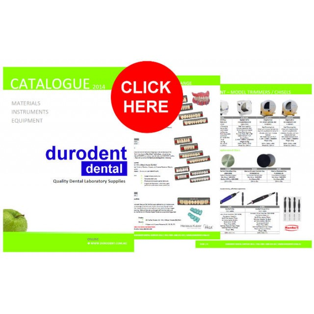 Catalogue / Brochures