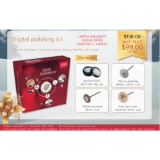 Renfert Digital Polishing Kit SPECIAL OFFER - Promotion