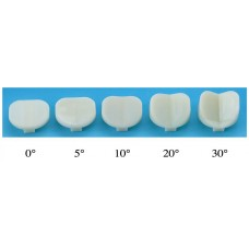Labomate 100 Incisal Guide Table Complete Set - 02084