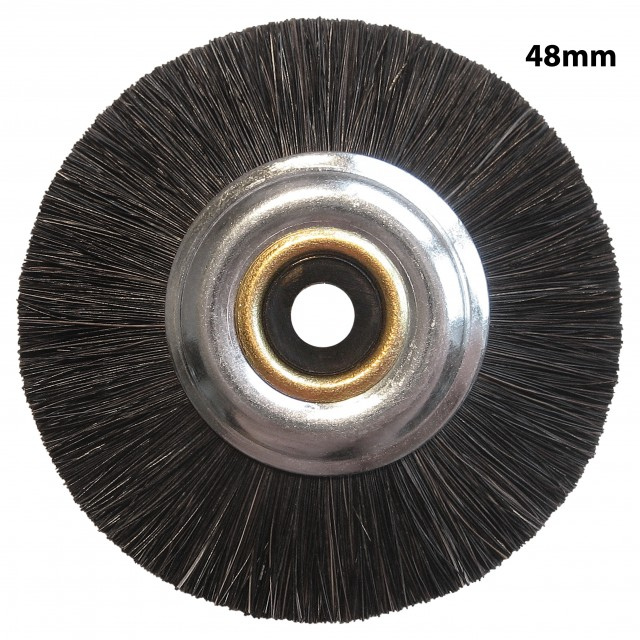 Lathe Brushes