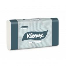Kleenex Optimum Interleaved Towel #4456‐01 - 1 Ply - 20/Ctn
