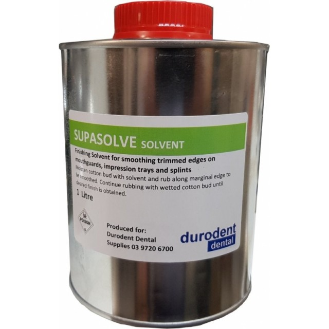 Finishing Solvents & Accessories