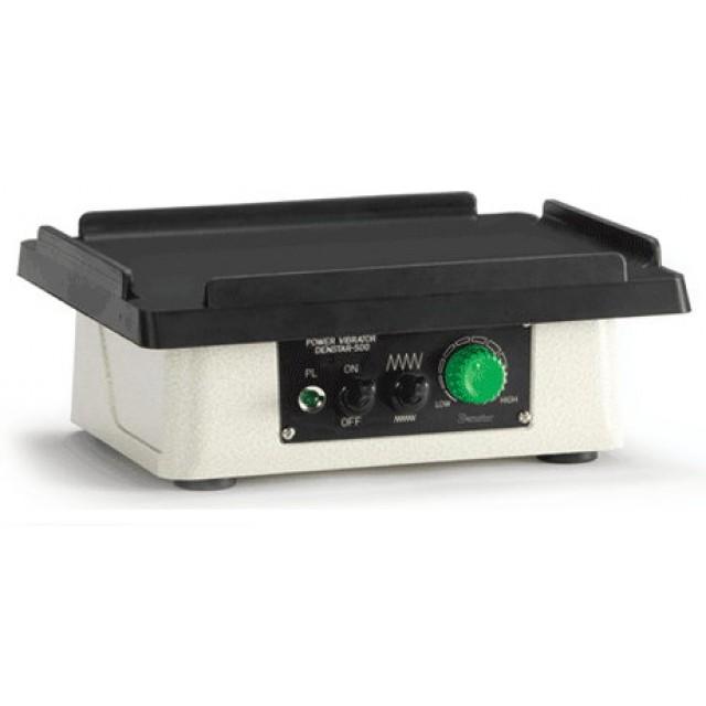 Plaster Vibrators