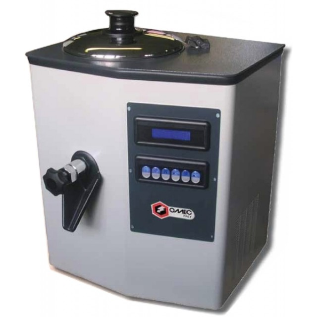 Duplicating Gel Machines