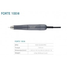 Saeshin Forte 100 III (II) Handpiece Only - 4 Pin - Suits Older Models