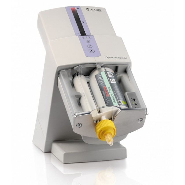 Impression Material Dispenser
