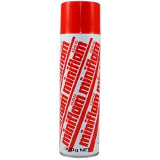 Miniflam Butane Torch Refill Gas - Red 300g