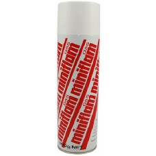 Miniflam Screw Top Bunsen Butane Gas - White 300g