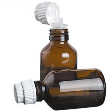 Brown Glass Monomer Storage Bottle 100ml