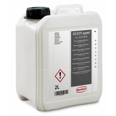 Renfert GO 2011 Speed Plaster And Alginate Solvent - 2L (20120000)