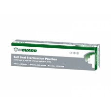 M+Guard Sterilisation Pouch - 200 - Multiple Sizes Available
