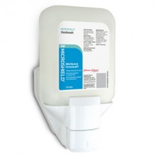 Microshield General Hand Wash 1.5L Cartridge Only (Does not include dispenser) - White - JJ61224