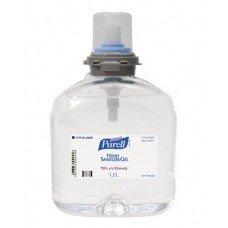 Purell Antiseptic Hand Sanitiser Gel Refill - 1200ml - RESTRICTED PURCHASE - LIMITED STOCK DUE TO VIRUS SUPPLY ISSUES - NO BACKORDERS