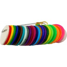 Briteguard Colour Sampler Chain - 1