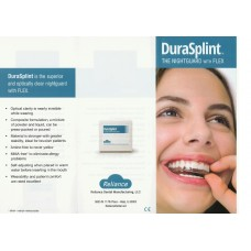 Reliance Durasplint - Patient and Client Flyer