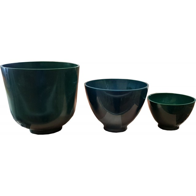 Mixing Bowls and Cups