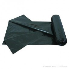 Bin Liner Heavy Duty Black - 72 Litre - 250