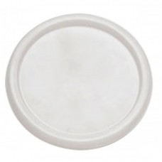 Denture Cup Container Clinic Disposable Lids - 100