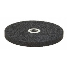 Black Grinding Wheel 40-60 Grit (75mm dia x 7mm)