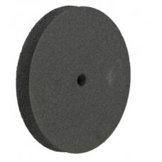 Rubber Bonded Grinding Wheel Coarse Grit (75mm dia x 10mm)