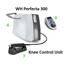 WH Perfecta 300 Knee Control Unit LA - 323K - SPECIAL ORDER INDENT ITEM