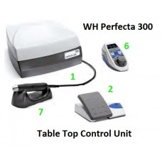 WH Perfecta 300 Table Top Control Unit LA - 323T  - SPECIAL ORDER INDENT ITEM