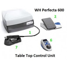 WH Perfecta 600 Table Top Control Unit LA - 623T - SPECIAL ORDER