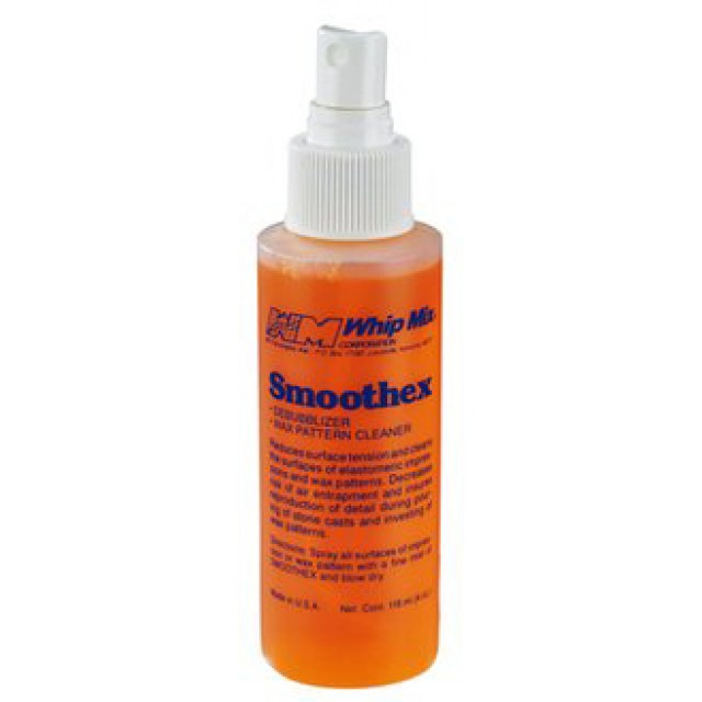 Surfactant Spray / Debubblizer