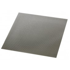 Dentaurum Wire Mesh Stainless Steel - Coarse - 100 x 100 - Single (317-110-00)