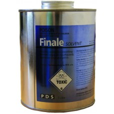 PDS Finale Solvent - 1L Can