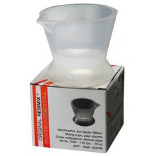 Resimix Silicone Mixing Cups with Pouring Spout - Options