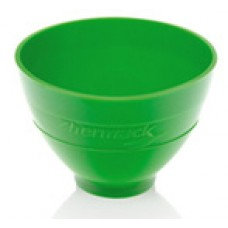Zhermack Rubber Mixing Bowl - Green 300ml