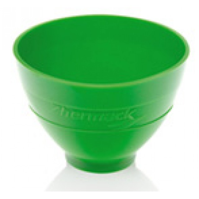Rubber Mixing Bowls