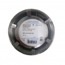 Dentaurum remanium® Stainless Steel Wire - Hard - Round 513-0**-00