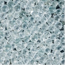 Ernst Hinrichs Glasstrahlperlen Glass Beads - 50um - 20kg (2 x 10kg Buckets)