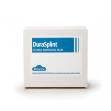DuraSplint Self Cure Splint Material - Clear - Super Economy Large Bulk Kit (960g Pwd + 720ml Liq)