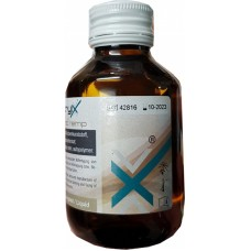 Acrylx Xthetic Denture FX PMMA Denture Colour Stains -100ml – Liquid – 1pc (1-901-010)