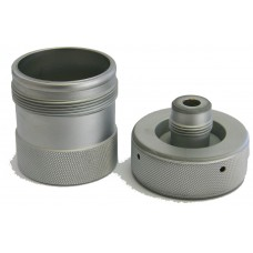 Kulzer Palajet Metal Injection Cylinder Inc Lid - 64710527