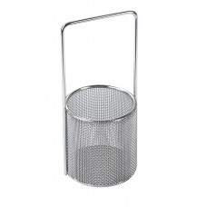 Renfert Easyclean Stainless Steel Immersion Basket 59 mm - 1 Piece 1850‐0004