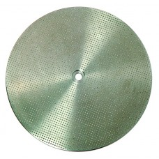 Renfert MARATHON Replacement Disc for MT3 or MT PLUS Models (partially diamond coated) Dia. 234mm - Sparepart