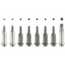 Renfert IT Sandblasting Nozzles - 8 Sizes