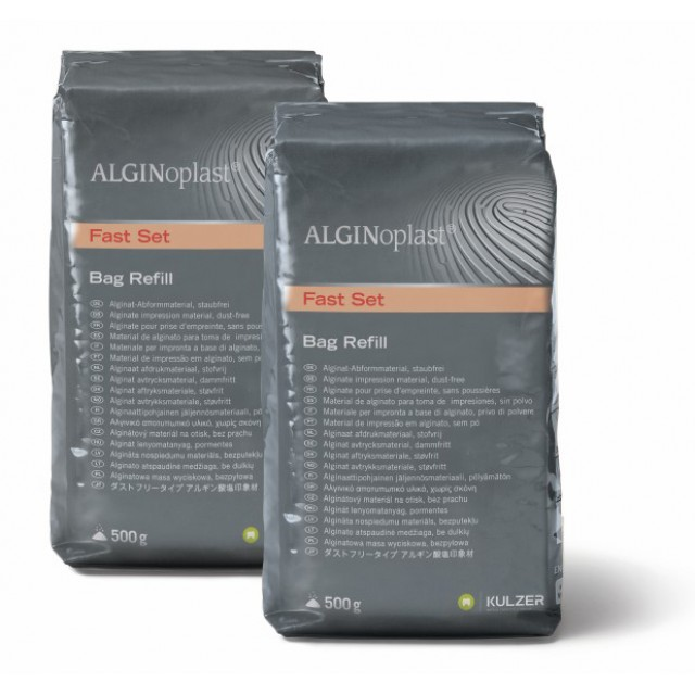 Kulzer Alginate