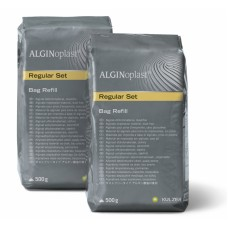 Kulzer Alginoplast Regular Set - 1 x 500g 66046478