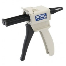 Detax Impression Cartridge Mixing Gun - 1:1/2:1 (02699)