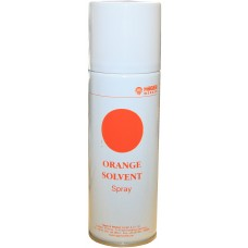 Orange Solvent Spray - 200ml - DG