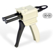 Impression Cartridge Dispensing Gun - Generic Economy - Mixing Ratio 1:1/2:1