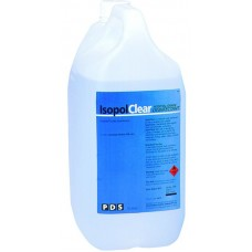 PDS Isopol Disinfectant - Clear 5L - RESTRICTED PURCHASE 2 MAX - NO BACKORDERS - DUE TO VIRUS DEMAND