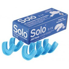 Solo Impression Trays – J&S Davis UK - CLEARANCE