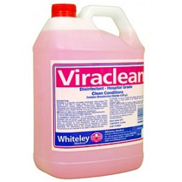 Whiteley - Viraclean Disinfectant  - Pink 5L